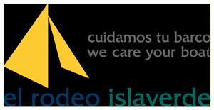 ir a la web de la Isla Verde - El Rodeo, Varadero de Algeciras