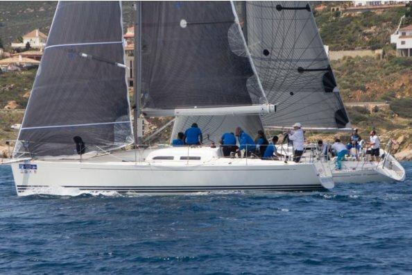 Fotos de la cuarta prueba de 2015 en Sotogrande | Interclubs del Estrecho
