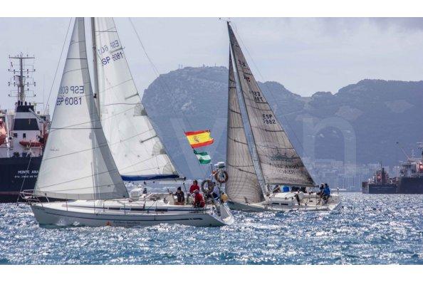 Fotos de la quinta prueba de 2015 en Algeciras | Interclubs del Estrecho