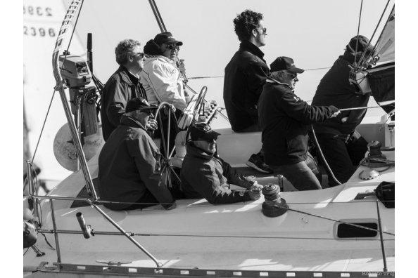 Otra galería más de fotos de la primera prueba de 2016 | Interclubs del Estrecho