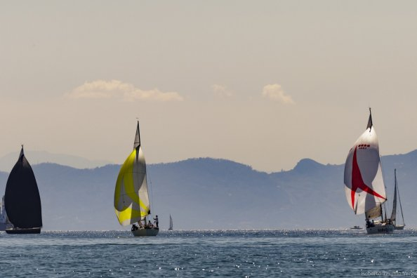 Galería de fotos de Roberto Trujillo de la tercera prueba del Campeonato Interclubs del Estrecho | Interclubs del Estrecho