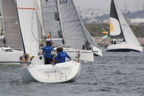 Un día espectacular para la cuarta prueba del campeonato | Interclubs del Estrecho